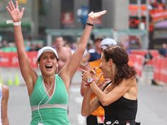 Five race-day tips for marathoners #running #marathon