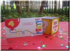 PrintINK Super Mario Bros. Personalized Invitation  by PepitosRoom, $12.00