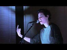"""Denice Frohman - """"Dear Straight People"""" (WOWPS 2013)"""