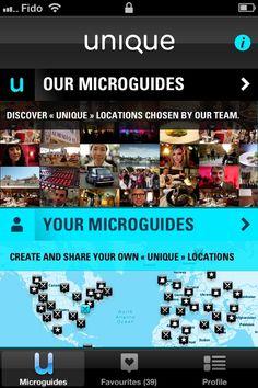 When user-generated content met editorial met mobile | Travel Industry News & Conferences - EyeforTravel