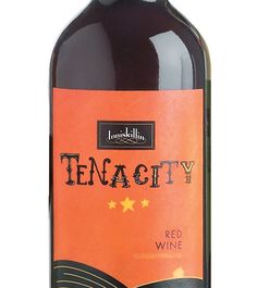 Inniskillin Tenacity Red - (unknown vintage - the one I tried seemed to be 2009 from what I could find on the net)