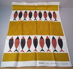 US $18.95 in Collectibles, Vintage, Retro, Mid-Century, 1960s