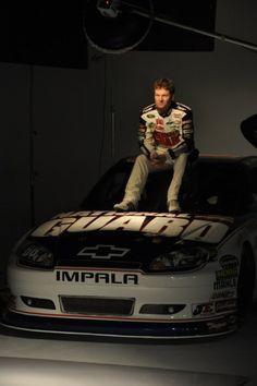 Dale Earnhardt Jr♥