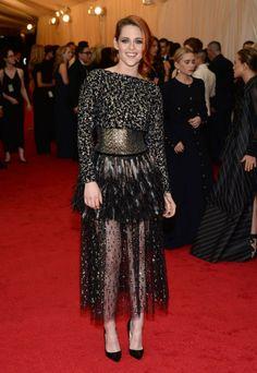 Kristen Stewart #Metball2014