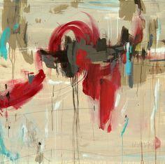 "Saatchi Online Artist Melissa Beaulieu; Painting, ""Series ""Life Happens"""" #art"