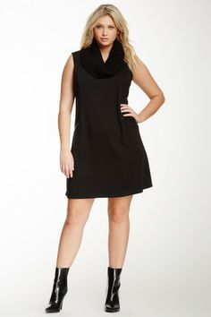 CLOTHING FOR APPLE SHAPED WOMEN - Plus Size
