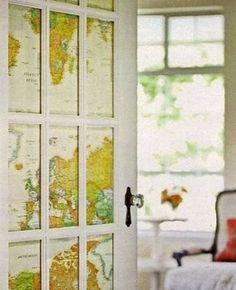 map windows