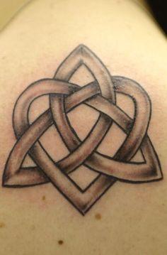 Brotherhood Celtic symbol?