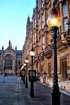 Parliament London