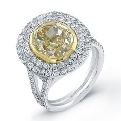 diamond engag, round diamond