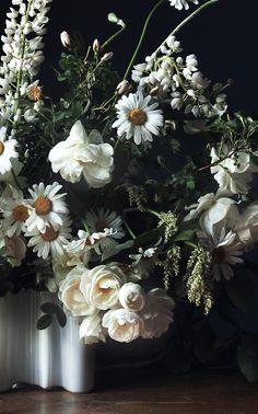 Midsummer bouquet.