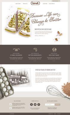 bindi | #webdesign #it #web #design #layout #userinterface #website #webdesign < repinned by www.BlickeDeeler.de | Take a look at www.WebsiteDesign-Hamburg.de
