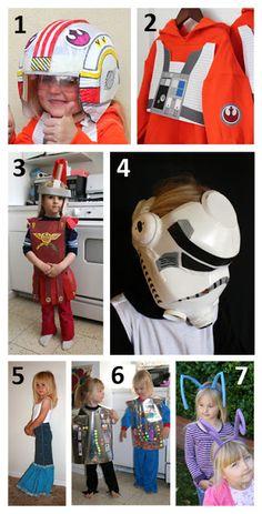star wars halloween costumes diy