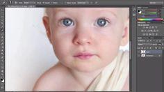 Polishing a photo tutorial video. Great tips