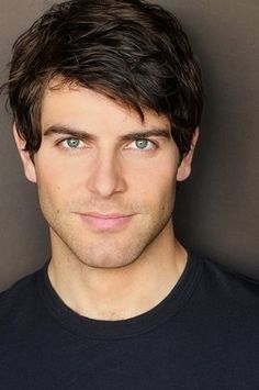 love him in grimm. he would also be a good christian grey