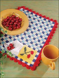 summer placemats