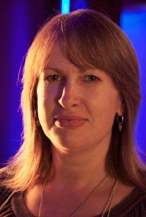 Becky Martin - #filmmaker