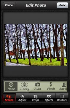 Five Must Have Apps for Instagram and Mobile Photography