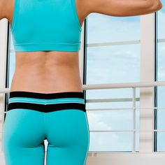 Top 10 moves: The Tighter Tush Circuit