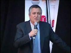 Omnilife 2011 - Entrenamiento Jorge Vergara