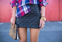The Real Deal: Quilted