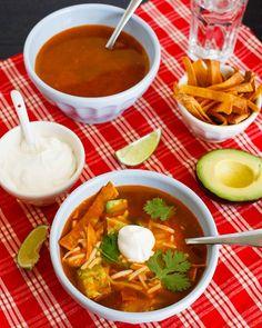 Best Chicken Soups | America's Test Kitchen