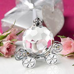 cinderella coach, collect pumpkin, bride gifts, choic crystal, favor, crystal wedding, crystal collect, pumpkins wedding, pumpkin coach