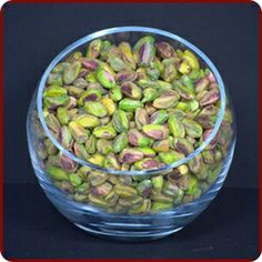 Pistachios Shelled Raw | Jerrys Nut House