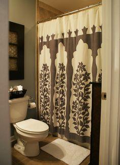 Guest bathroom?