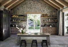 Kitchen - desire to inspire