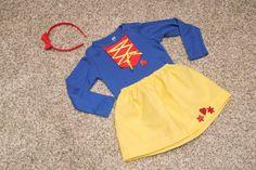para los, disfrac de, halloween para, carnav para, para niña, hacer disfrac, curioso disfrac