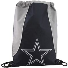 Congrats @Joanna Jimenez! You are today's Fanatics Wish List Contest winner! Please email us at mailto:SocialMedi... so we can send you your prize code and you can get this Dallas Cowboys Drawstring Backpack for FREE! #FanaticsWishList