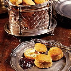Sweet Potato Biscuits...you don't need to be southern to love 'em.