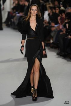 Stephane Rolland HOUTE COUTURE 2012 - LOVE!!!