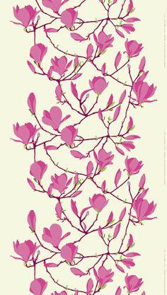 Marimekko #fabrics #textiles #prints