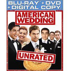 American Wedding  Movie Page  DVD Bluray Digital HD