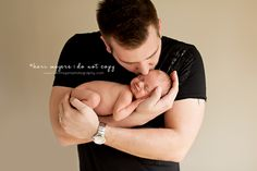 need to get a picture of jared and baby like this