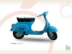 Vespa History, Retro Scooters, New Scooters, Scooters   Vespa USA