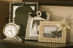 decor, idea, craft, mothers day, glasses, mother day gifts, picture frames, pictur frame, diy projects