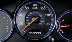 Simple #tips to increase #gas #mileage (via www.allstate.com)