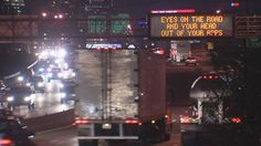 Nashville highway ro