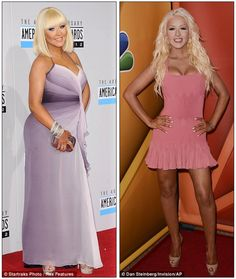 Click on the image to find out Christina Aguilera's Weight Loss Strategy. Remember to PIN IT! ;)  #exercise #fitness #fit #yoga #celebrity #weightloss #fatloss #motivation #inspiration #diet #healthy #eating #health #eatclean #fitspo #celebrity #celeb #ChristinaAguilera #paintball #funexercise