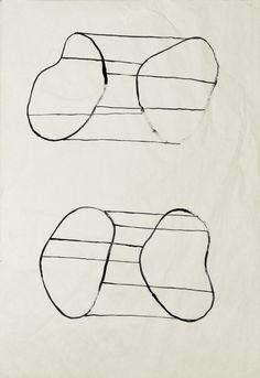 Malin Gabriella Nordin » Untitled (shapes)