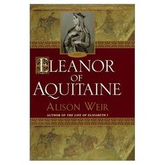 History of reigns of Eleanor of Aquitaine, her marriages to King Louis VII of France and King Henry II of England. A description of a turning point in European History and a strong woman.