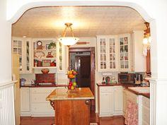 Open Gates Farm Bed & Breakfast   Kitchen