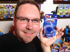 Skylanders Trap Team How Do The Traps Work #Skylanders #Toys #Collecting