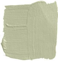 Benjamin  Moores     MESQUITE    501    is  a  warmer,  khaki-green green paint colors