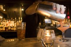 Death and Company | Best Bars in the East Village