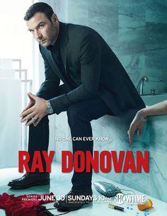 Ray Donovan -  A dark and crazy show.