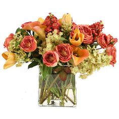 Read: 12 Tips for Fooling People With Fake Flowers #diy #faux #flowers